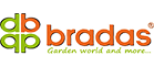 Bradas logo