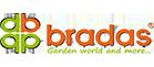 Bradas logo