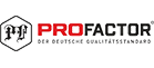 Profactor logo