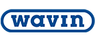Wavin logo